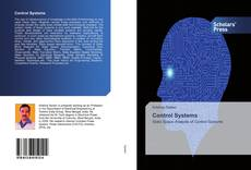Bookcover of Control Systems