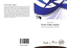 Buchcover von Perris Valley Airport