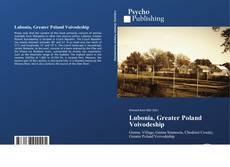 Bookcover of Lubonia, Greater Poland Voivodeship