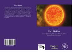 Обложка 5542 Moffatt