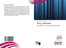 Bookcover of Perry, Arkansas