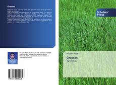 Bookcover of Grasses