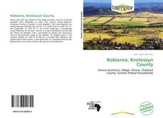 Couverture de Kobierno, Krotoszyn County