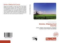 Bielsko, Międzychód County kitap kapağı