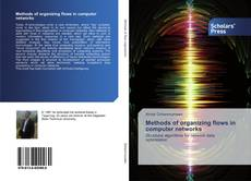 Copertina di Methods of organizing flows in computer networks