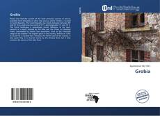 Bookcover of Grobia