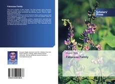 Portada del libro de Fabaceae Family