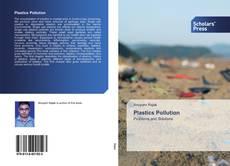 Bookcover of Plastics Pollution