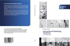 Bookcover of Interventional Radiology Casebook