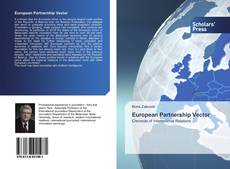 Обложка European Partnership Vector