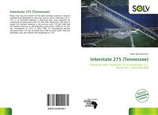 Bookcover of Interstate 275 (Tennessee)