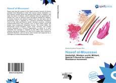 Обложка Nawaf al-Moussawi