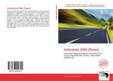 Bookcover of Interstate 35W (Texas)