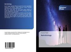 Astrobiology kitap kapağı