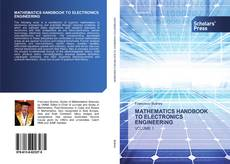 Bookcover of MATHEMATICS HANDBOOK TO ELECTRONICS ENGINEERING