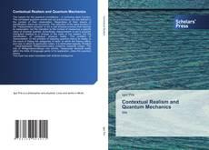 Capa do livro de Contextual Realism and Quantum Mechanics