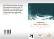 Bookcover of Spring Grand Slam