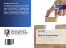 Bookcover of Fibre Reinforced Concrete