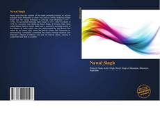 Bookcover of Nawal Singh