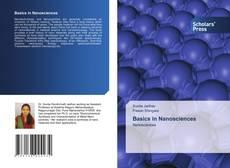 Bookcover of Basics in Nanosciences