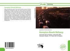 Hampton Roads Beltway kitap kapağı