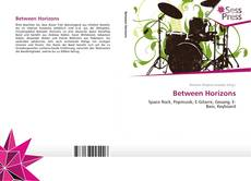 Bookcover of Between Horizons