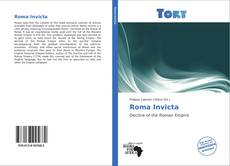 Roma Invicta的封面