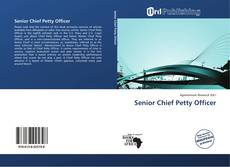 Portada del libro de Senior Chief Petty Officer