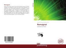 Copertina di Romagnat
