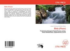 Bookcover of Betz (Fluss)