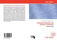 Copertina di Antonio Palomino de Castro y Velasco