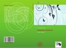 Bookcover of Antonio Pacheco