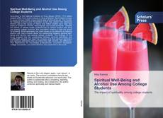 Copertina di Spiritual Well-Being and Alcohol Use Among College Students