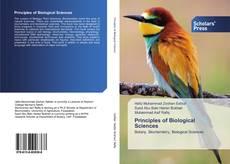 Principles of Biological Sciences kitap kapağı