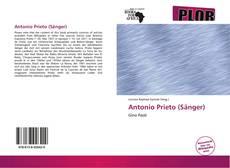 Bookcover of Antonio Prieto (Sänger)