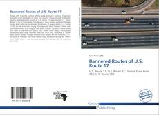 Bannered Routes of U.S. Route 17的封面