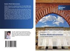 Capa do livro de Eastern World Astronomers
