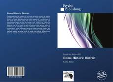 Bookcover of Roma Historic District