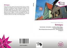 Betzigau kitap kapağı