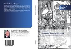 Bookcover of Intended Sense in Scripture