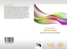 Borítókép a  Senior Prefect - hoz