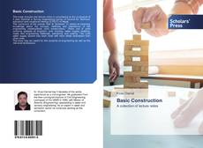 Portada del libro de Basic Construction