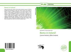 Portada del libro de Roma in Ireland