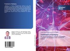 Bookcover of Treatment of Epilepsy