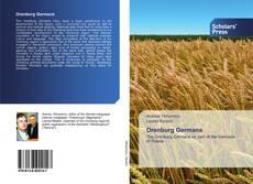 Bookcover of Orenburg Germans