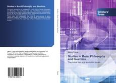 Portada del libro de Studies in Moral Philosophy and Bioethics