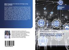 Buchcover von SDN integration for internet of things using WSN and RFID