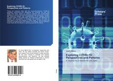 Buchcover von Exploring COVID-19: Perspectives and Patterns