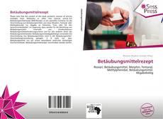 Capa do livro de Betäubungsmittelrezept