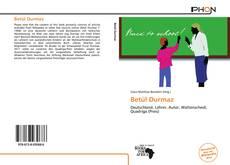 Bookcover of Betül Durmaz